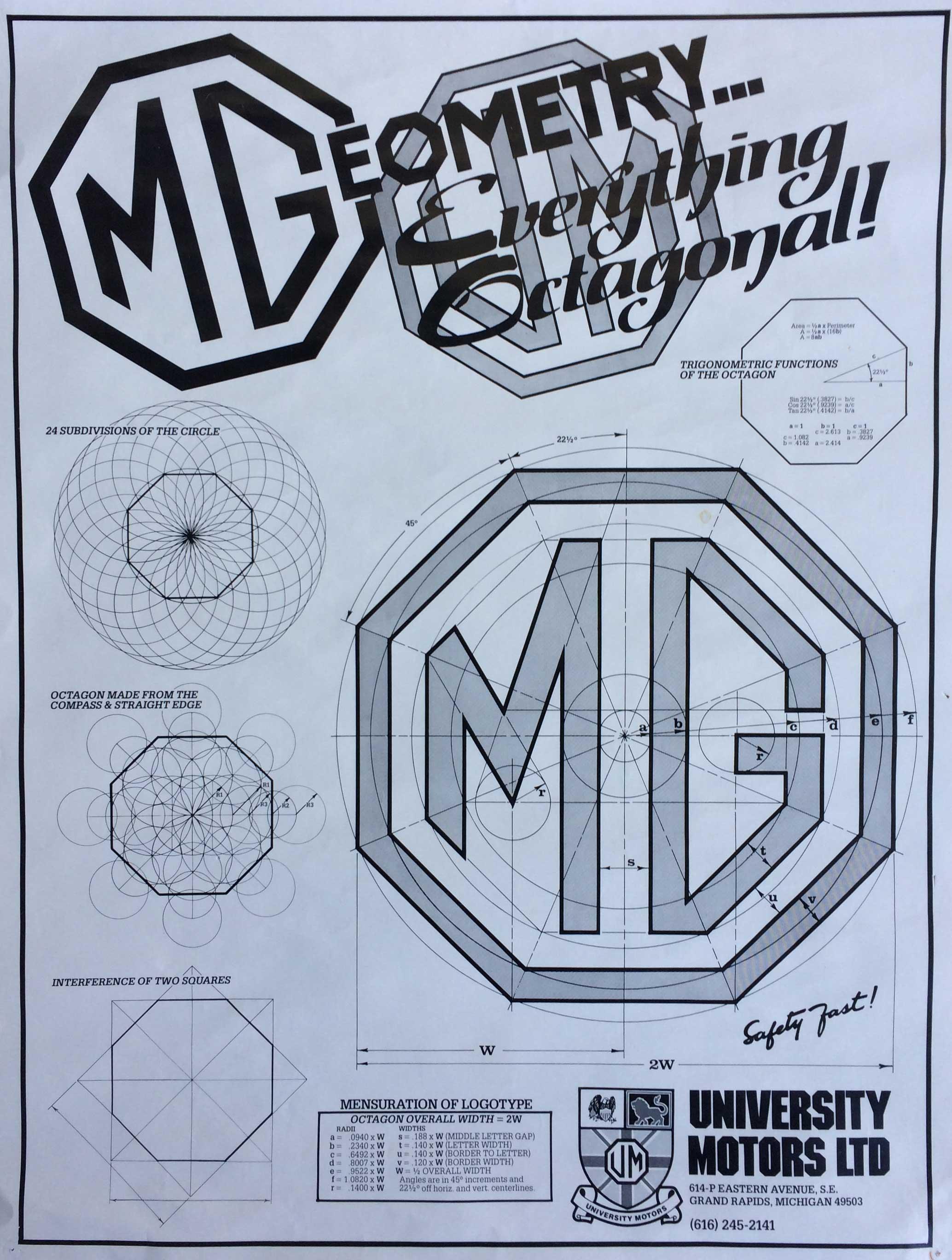 British Sports Car Club of Memphis LTD Miscellany